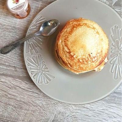 Pancakes A La Poire Recette Avec Images Recette Pancakes