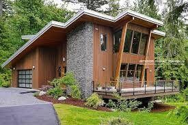 +7 desain rumah minimalis nuansa kayu download gratis