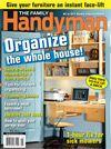 Family Handyman has a terrific website. I love their ideas!