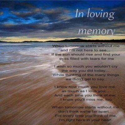 I Miss My Brother In Heaven Quotes In Loving Memory Quotes Remembrance Quotes In Loving Memory