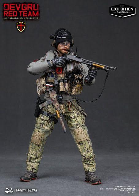 1/6 Scale Kaustic Plasti KPXXL01 Fantasy Warrior