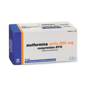 Dianben 850 mg adelgazar barriga