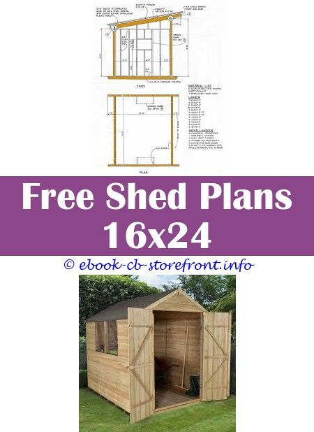 Creative And Inexpensive Cool Tips Yard Shed Plans 10x12 7x6 Shed Plans One Stop Shed Building Shop Garden Shed Plans Pinterest Screws For Shed Building