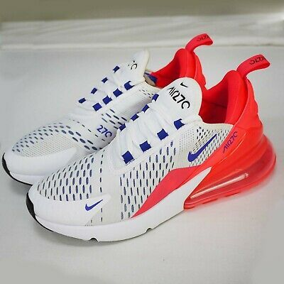 Ad Ebay Link Nike Wmns Air Max 270 Both Feet With Discoloration