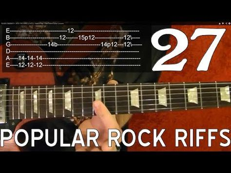 Over 500 Guitar Lesson Videos All With Printable Tabs Learn Songs And Solos From Metallica The Beatles Led Zeppelin Guitar Lessons Guitar Easy Guitar Songs