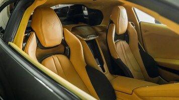 2020 Chevrolet Corvette C8 A Closer In Person Look Corvette