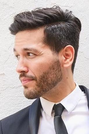 Top 30 Business Hairstyles For Men With Images Professional
