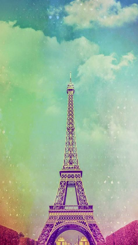 Pin By Amy Dockery On Wallpapers Pt 2 Paris Tower Beautiful