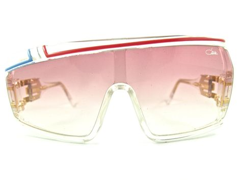 e9708da82030 Cazal 858 252 (Retro) Sunglasses At The Vintage Chains Shop - Vintage  Frames Company