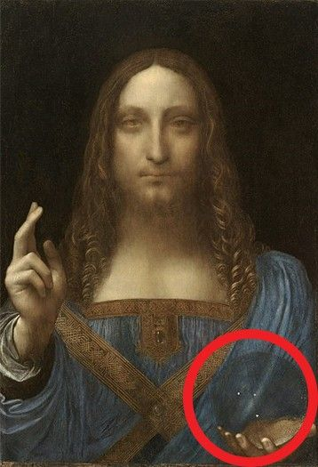 Oeuvre De Leonard De Vinci : oeuvre, leonard, vinci, Mystères, Liés, Tableaux, Célèbres, Léonard, Vinci, Tableau, Celebre,, Leonard, Vinci,