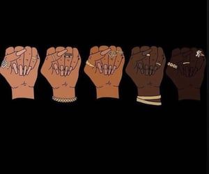 Girl Awesome Et Bw Image Sur We Heart It Black Lives Matter Black Lives Black Lives Matter Movement