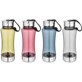 Sports bottle sare specially designed for sports persons and these bottles are BPA free and easy to carry in bag packs.