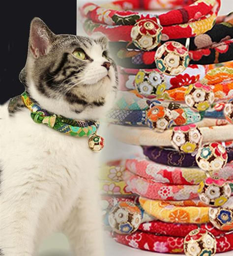 Cheap Cat Collars Leads Buy Directly From China Suppliers Maneki Neko Kimono Soft 100 Cotton Lucky Cat Pet Flea Coll Small Dog Collar Cat Collars Lucky Cat