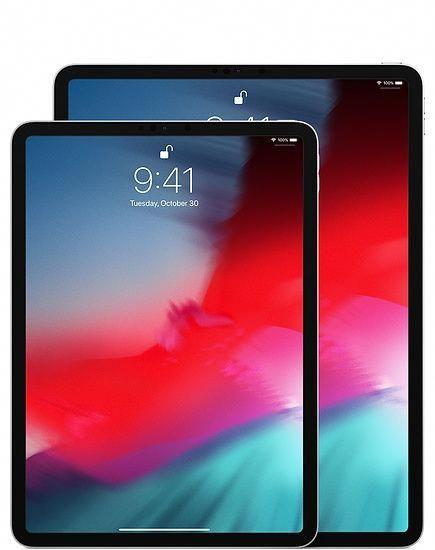 Ipad Pro 2018 Silver Or Space Gray 64gb 256gb 512gb Or 1tb 11 Or 12 9 Usb C Liquid Retina Display 2 With Images Ipad Pro Apple Ipad Pro New Ipad Pro
