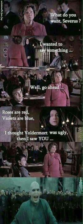 14 The Daily Prophet Quora Harry Potter Voldemort Funny Harry Potter Jokes Harry Potter Puns