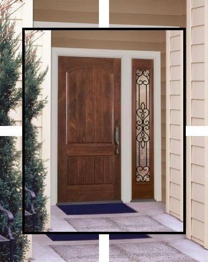Interior Panel Doors Wood French Doors Interior Natural Wood Front Door Exterior Doors For Sale Wood Doors Interior Doors Interior