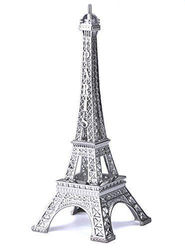 Joyfamily Eiffel Tower Decor 7inch 18cm Metal Paris Eif Https Www Amazon Com Dp B078jdnt4k Ref Eiffel Tower Decorations Jewelry Stand Paris Eiffel Tower