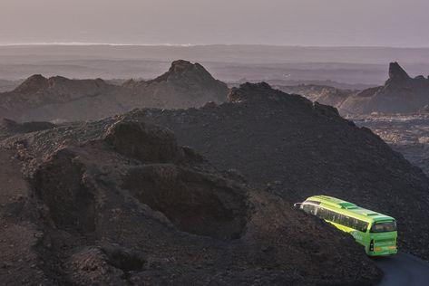 11 Ideas De Montañas Del Fuego Timanfaya Lanzarote Siglo Xvi Montañas