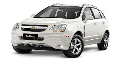 Chevrolet Captiva 2010 2012 Body Service Repair Manual Captiva