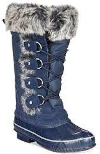 New Khombu Women's Bryce Snow Boot online shopping | Boots, Snow