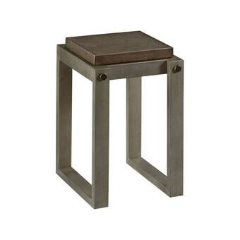 Wrought Studio Andresen End Table Reviews Wayfair End Tables Table End Tables With Storage