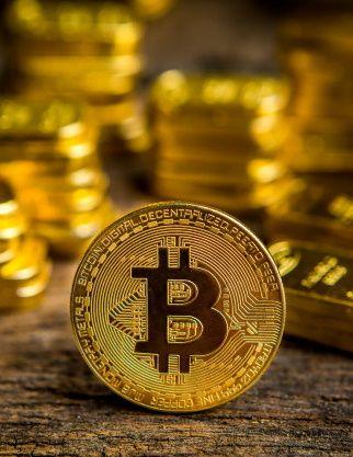 crypto trading pièces