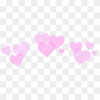 Heart Crown Filter Snapchat Cute Kawaii Transparent Tumblr Stickers Hd Png Download In 2021 Crown Png Heart Crown Crown Aesthetic