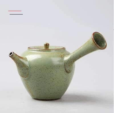 Japanese Ceramic Teapots Kettle Ceramic Tea Pot Ceramic Tea Sets Ceramicteapots Brand Name Tangpincapacity 151 200mlmaterial Potterymaterial Potterycol In 2020