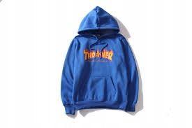 Kup Teraz Na Allegro Pl Za 49 00 Zl Bluza Thrasher Trasher Damska Meska S Xxl 5kol 59 7592687987 Allegro Pl Ra Athletic Jacket Adidas Jacket Rain Jacket