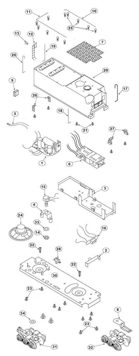 [DIAGRAM] Destroyer Wiring Diagram