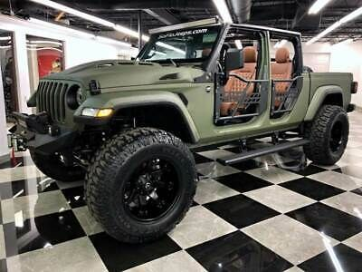 2020 Jeep Gladiator Sport S 4x4 4dr Crew Cab 5 0 Ft Sb 2020 Jeep Gladiator Sport S 4x4 4dr Crew Cab 5 0 Ft Jeep Gladiator Custom Jeep Jeep Gladiator For Sale