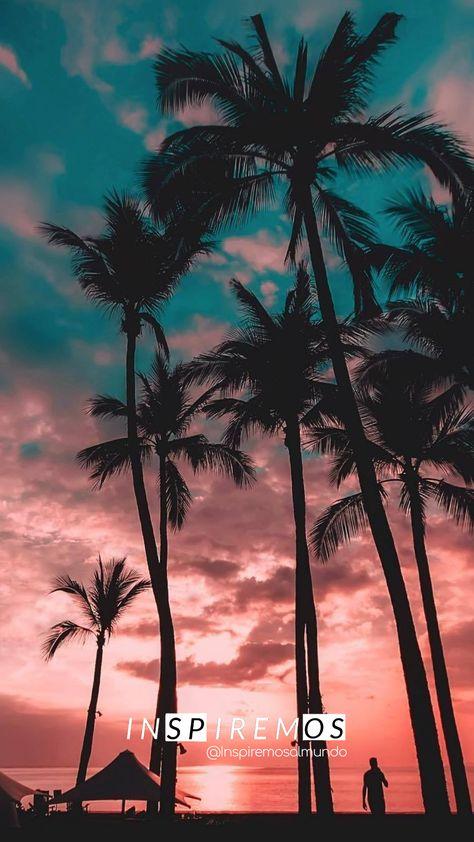 Disfrutando de la playa Tumblr