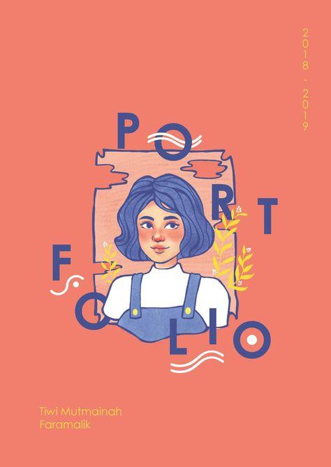 Tiwi's Graphic Design Portfolio