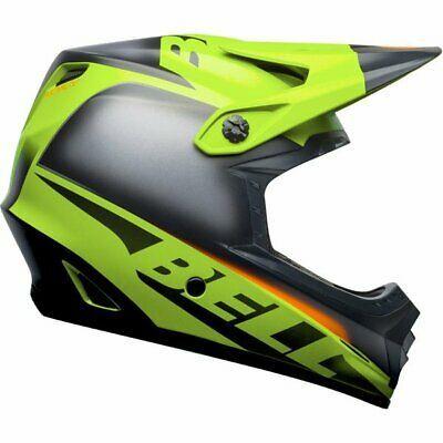 Ebay Advertisement 2020 Bell Moto 9 Youth Helmet Glory Green