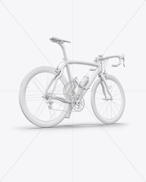 Download Road Bicycle Mockup Back Half Side View In Vehicle Mockups On Yellow Images Object Mockups Mockup Free Psd Road Bicycle Psd Mockup Template