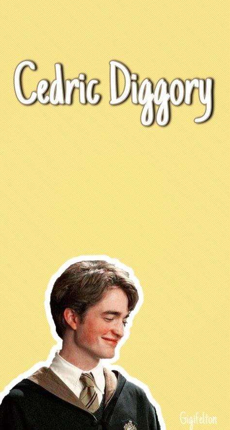 Cedric Diggory 2 🌞