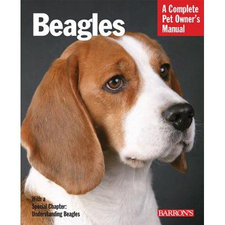 Books Pets Beagle Dog Smells