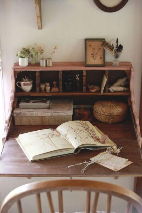 ♥ Homely Carpentry ♥ madera maciza antigua hecho a mano