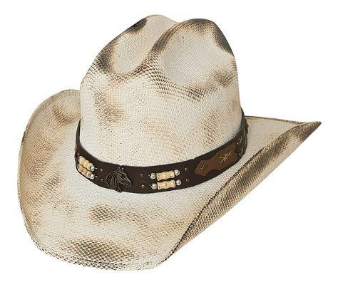 3d8e3ab0953 Lockhart Childrens Straw Hat
