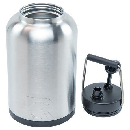 Shop One Gallon Jug Stainless Water Jug Gallon Water Jug Stainless Steel Bottle