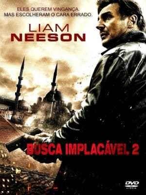 Cinema Especial Exibe Nesta Quarta O Filme Busca Implacavel 3