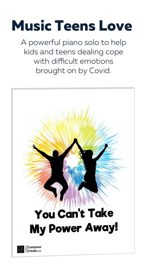 Kids have lost a lot due to Covid, so this song is written to help them express that loss and find strength to overcome. #piano #music #kids #teens #love #teenager #teenagers #popular #driving #empowering #repertoire #easy