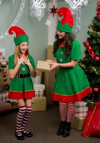 Holiday Elf Costume For Plus Size Elf Holiday Size Elf Costume Christmas Elf Costume Plus Size Costume