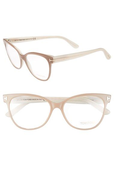 Tom Ford Optical Frames.... So dope even the color is poppin