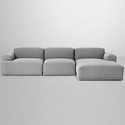 Connect Sectional Sofa Modern Sofa Couch