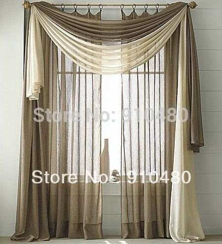 15 Best Curtains Images On Pinterest  Curtains Bay Window Brilliant Luxury Curtains For Living Room Inspiration Design