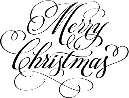 merry christmas font   holiday happiness   Pinterest   Christmas ...