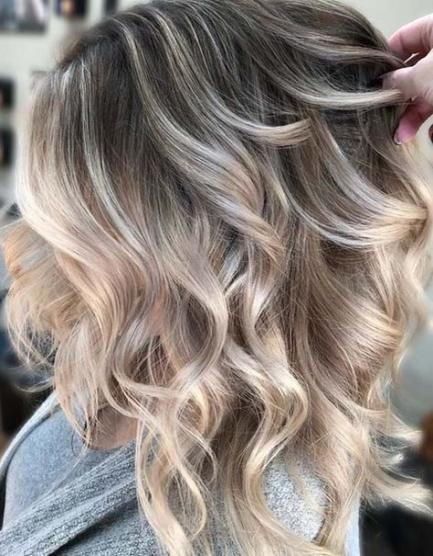 Blonde haarfarbe beste