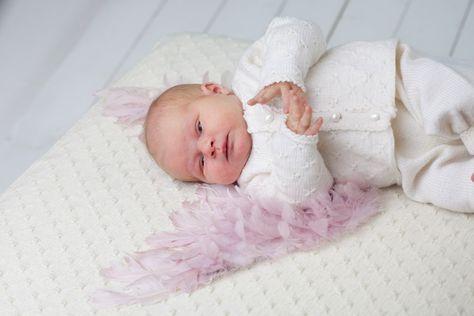 Baby Søvnbehov