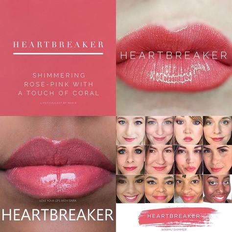 Heartbreaker LipSense
